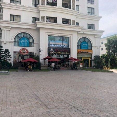 Cho Thuê Mặt Bằng Shophouse View Quảng Trường Royal City Cực Đẹp Làm Mọi Mô Hình Đều Đẹp- Ảnh 1