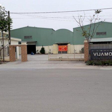 Cho thuê NHÀ XƯỞNG 2500 m2 tại Huyện Thanh Thủy - Phú Thọ ( Liên hệ: 0904 584 886 )- Ảnh 3