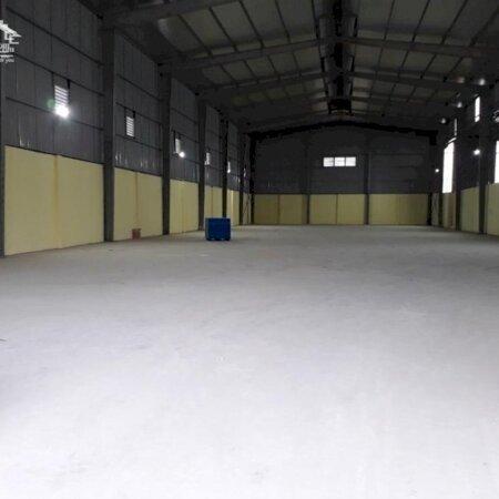 Cho thuê NHÀ XƯỞNG 2500 m2 tại Huyện Thanh Thủy - Phú Thọ ( Liên hệ: 0904 584 886 )- Ảnh 1