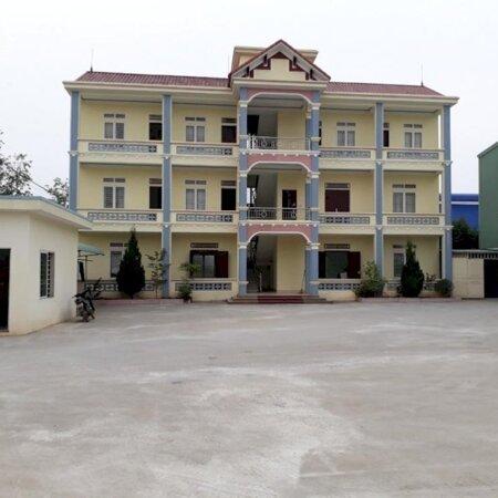 Cho thuê NHÀ XƯỞNG 2500 m2 tại Huyện Thanh Thủy - Phú Thọ ( Liên hệ: 0904 584 886 )- Ảnh 5