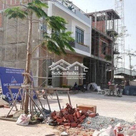 Đất Chợ Thạnh Phú,Mặt Tiềnđường Thủy Sản. 113M²- Ảnh 4