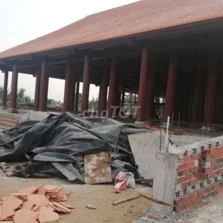 Đất Chợ Thạnh Phú,Mặt Tiềnđường Thủy Sản. 113M²- Ảnh 1
