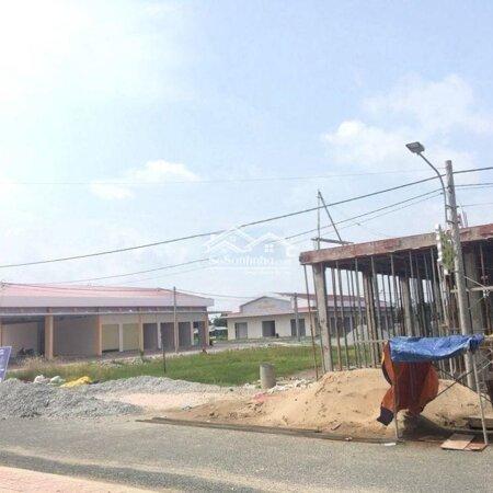 Đất Chợ Thạnh Phú,Mặt Tiềnđường Thủy Sản. 113M²- Ảnh 3