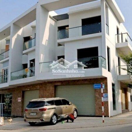 Nhà  1 Trệt  2 Lầu  Ngay  Trung  Tâm  TP. Biên  Hòa - Ảnh 3