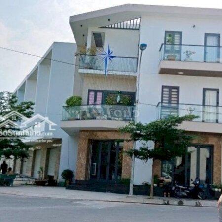 Nhà  1 Trệt  2 Lầu  Ngay  Trung  Tâm  TP. Biên  Hòa - Ảnh 2