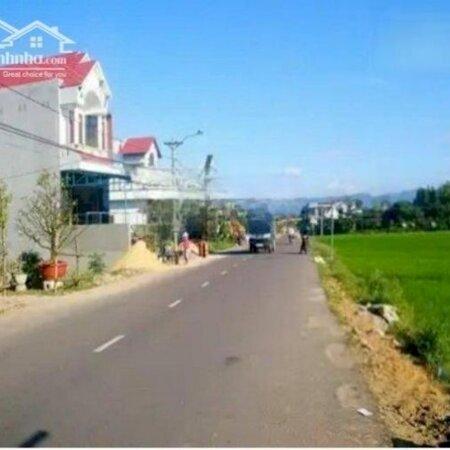 Khai  Lộc  đầu  Năm  - đất  Nền  Sổ  đỏ  Phước  Quang,  Tuy  Phước  Bình  định,  Giá  Chỉ  390 Triệu/nền - Ảnh 1