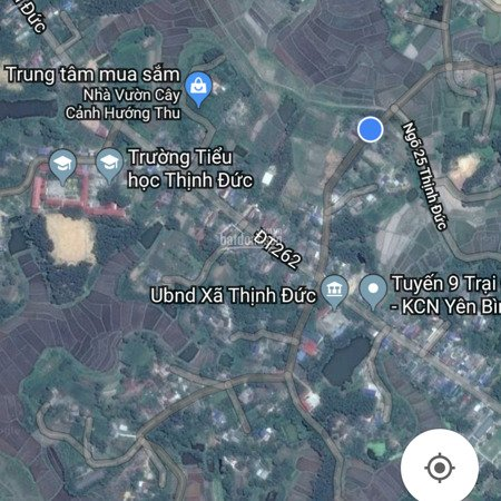 Bán Gấp Nhà Đất Xóm Chanh, Thịnh Đức Thái Nguyên - 3026M2- Ảnh 7