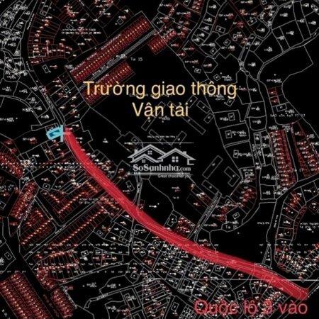 Bán Lô Đất Mặt Đường Phú Thái - Tp. Thái Nguyên- Ảnh 3