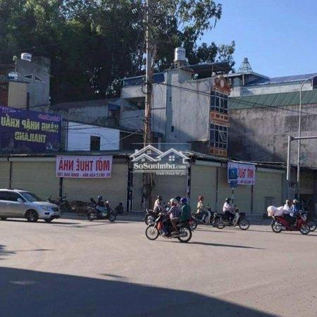 Cho  Thuê  Nhà  Góc  2 Mặt  Tiền  , đường  Quang  Trung - Ảnh 2