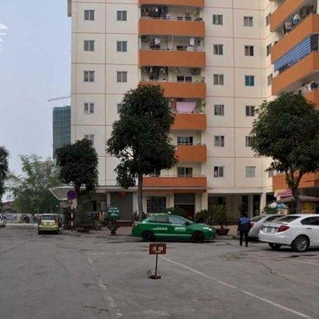Cho thuê căn hộ chung cư tại Chung cư Tiến Bộ- Ảnh 1