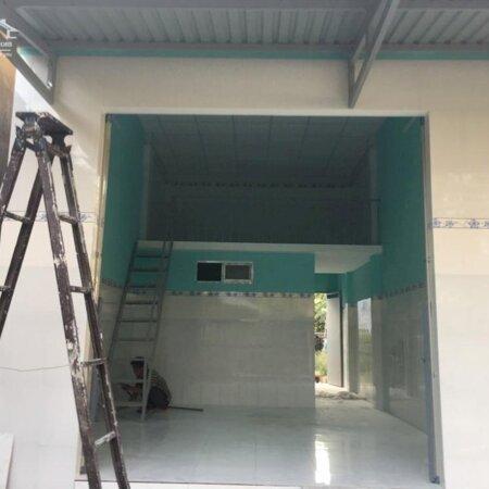 Cho thuê nhà mặt tiền hẻm Quốc Lộ 22 Ngã Tư An Bình, Trảng Bàng, Tây Ninh- Ảnh 3
