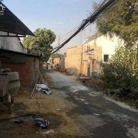 Cho thuê nhà mặt tiền hẻm Quốc Lộ 22 Ngã Tư An Bình, Trảng Bàng, Tây Ninh- Ảnh 2