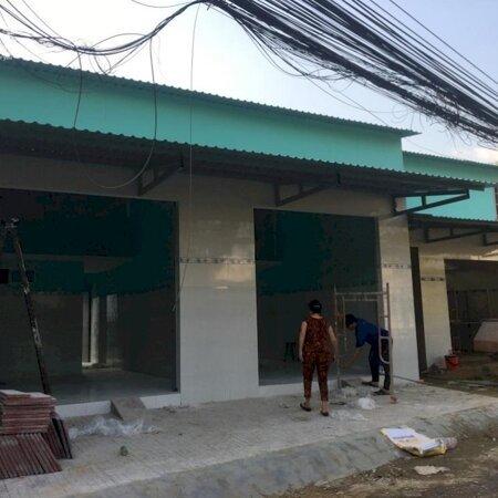 Cho thuê nhà mặt tiền hẻm Quốc Lộ 22 Ngã Tư An Bình, Trảng Bàng, Tây Ninh- Ảnh 1