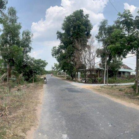 Đất thổ cư gần KCN Phước Đông,sổ hồng sẳn,công chứng trong ngày.- Ảnh 1