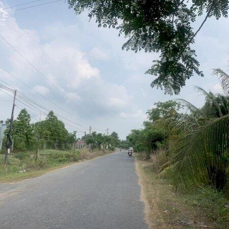 Đất thổ cư gần KCN Phước Đông,sổ hồng sẳn,công chứng trong ngày.- Ảnh 2