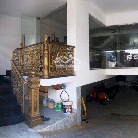 Nhà 6×16 Thiết Kế Tân Cổ Điển Kdc Vĩnh Lộc Quận Bình Tân- Ảnh 2