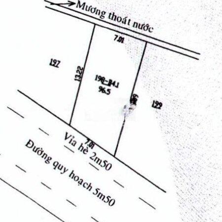 Đất 532 Khu Gia Đoạn 1 Đường Khánh An- Ảnh 1