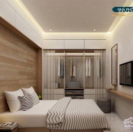 Nhà Phố Rẻ + Hot Nhất Quận Bình Tân - Levata, Shr, Giá Cđt- Ảnh 3