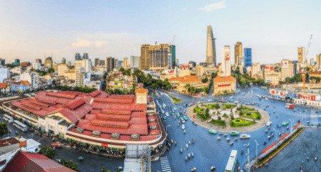 Nhà Phố Rẻ + Hot Nhất Quận Bình Tân - Levata, Shr, Giá Cđt- Ảnh 1