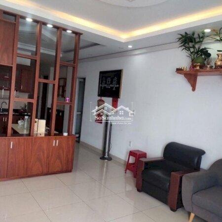 Chung Cư Chung Cư Hoàng Hoa Thám 3 , 80M² 2 Pn- Ảnh 1