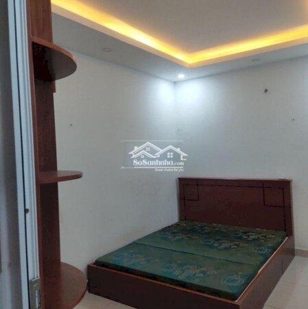 Chung Cư Chung Cư Hoàng Hoa Thám 3 , 80M² 2 Pn- Ảnh 4