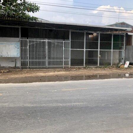Cho thuê nhà kho mặt tiền 884, Sơn Đông, Tp. Bến Tre- Ảnh 2