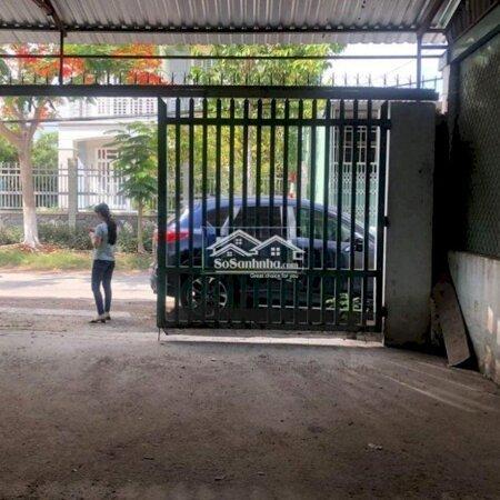 Cho Thuê Đất Mặt Tiền Võ Văn Phẩm,Bình Phú,Bến Tre- Ảnh 1