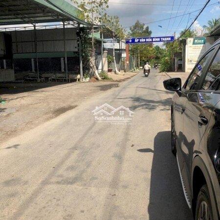 Cho Thuê Đất Mặt Tiền Võ Văn Phẩm,Bình Phú,Bến Tre- Ảnh 3