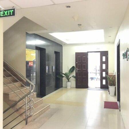 75m2 VP cho thuê tại nhà VP 9 tầng số 18/11 phố Thái Hà. Giá 16.5 triệu/tháng. LH chủ nhà 0986646169- Ảnh 7