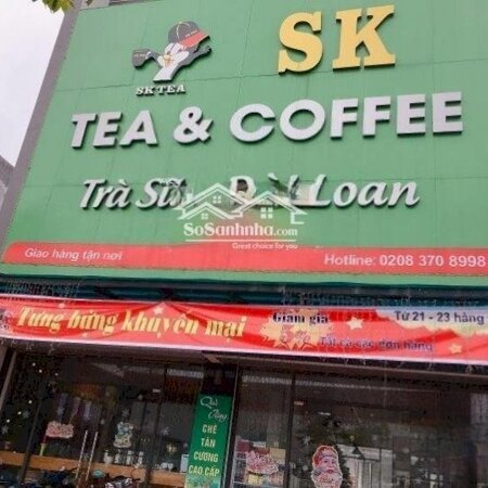 Chính Chủ Cho Thuê Lại Lại Quán Trà Sữa - Phòng Chiếu Phim Tại Đồng Tiến. Lhcc: 0977746839- Ảnh 4