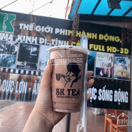 Chính Chủ Cho Thuê Lại Lại Quán Trà Sữa - Phòng Chiếu Phim Tại Đồng Tiến. Lhcc: 0977746839- Ảnh 2
