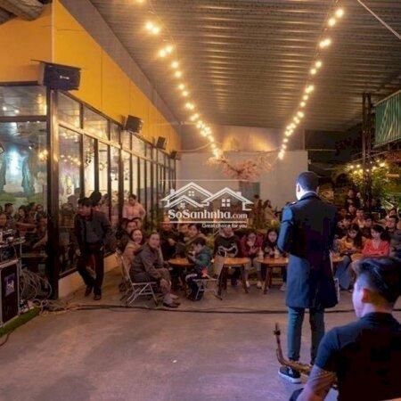 Cần Sang Nhượng Quán Cafe Mới Hoạt Động 8 Tháng- Ảnh 2