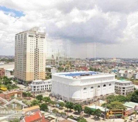 Cho Thuê Căn Hộ Chung Cư Charm Plaza, Full Nội Thất, Ngay Vincom Dĩ An- Ảnh 6