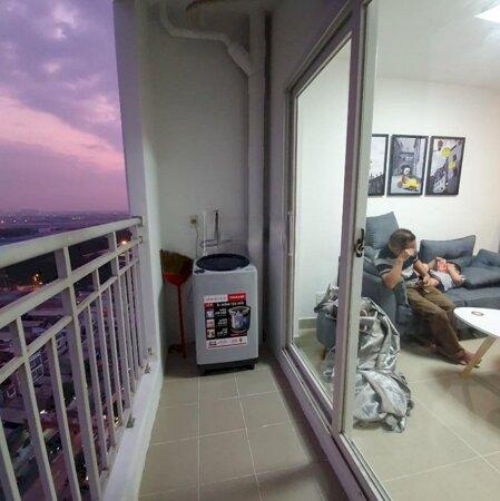 Cho Thuê Căn Hộ Chung Cư Charm Plaza, Full Nội Thất, Ngay Vincom Dĩ An- Ảnh 2