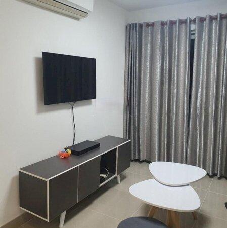 Cho Thuê Căn Hộ Chung Cư Charm Plaza, Full Nội Thất, Ngay Vincom Dĩ An- Ảnh 1