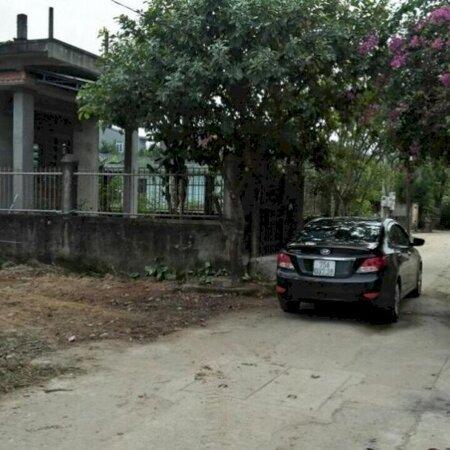 Bán đất Lại Thế, Phú Thượng 190m2, nhà hàng Vườn Cau đi vào- Ảnh 3