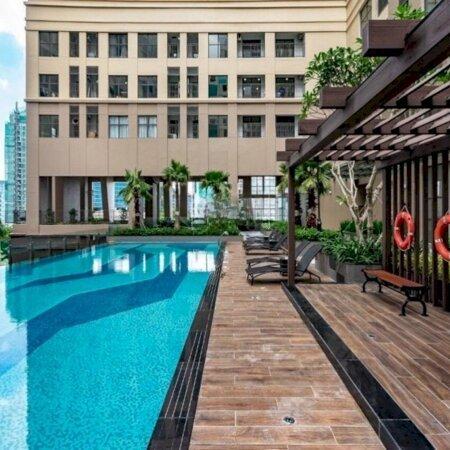 Cho Thuê Saigon Royal 2 Phòng Ngủ View Bitexco Giá Bán 19 Triệu/Tháng. Liên Hệ: 0899466699- Ảnh 2