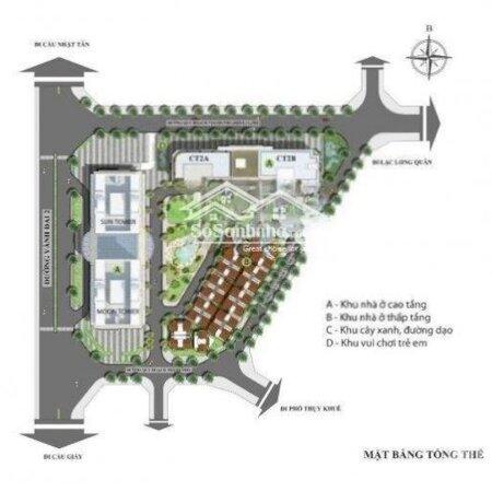 Bán Biệt Thự Song Lập Suất Ngoại Giao Tây Hồ Residence, 4 Tầng + 1 Hầm, Lô Góc, 132M2/22 Tỷ- Ảnh 4