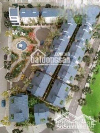 Bán Biệt Thự Song Lập Suất Ngoại Giao Tây Hồ Residence, 4 Tầng + 1 Hầm, Lô Góc, 132M2/22 Tỷ- Ảnh 3