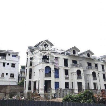 Bán Biệt Thự Song Lập Suất Ngoại Giao Tây Hồ Residence, 4 Tầng + 1 Hầm, Lô Góc, 132M2/22 Tỷ- Ảnh 5