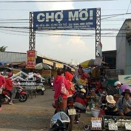 Đất Huyện Bàu Bàng 1000M²- Ảnh 3