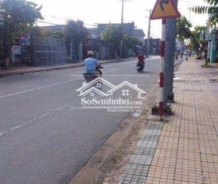 Bán Đấtmặt Tiềnbùi Thị Xuân, Dĩ An 82M2 Giá Chỉ 1Ty670- Ảnh 2