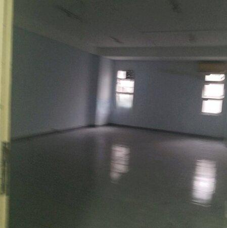 Cho Thuê Nhà Mặt Tiền Đường Cộng Hòa Quận Tân Bình 5X20M 1 Trệt 3 Lầu- Ảnh 1