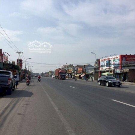 Đất Chợ Nhật Huy, Dt741 Tx Bến Cát 140M²- Ảnh 2