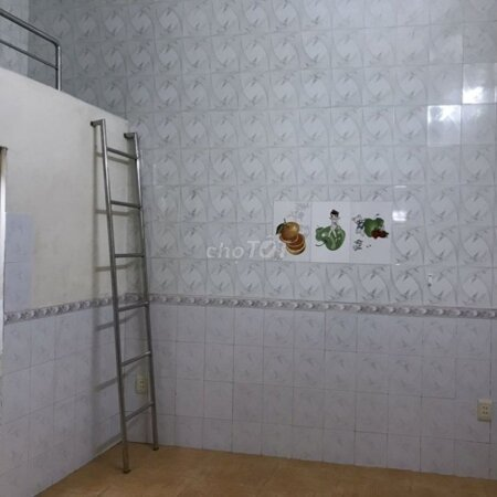 1 Người Ở - Phòng Trọ P2 Quận Phú Nhuận 16M²- Ảnh 1