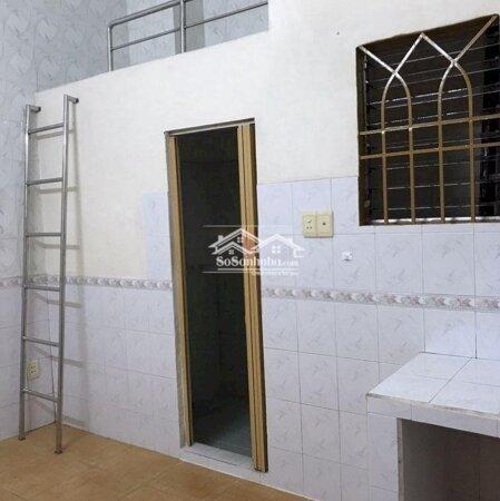 1 Người Ở - Phòng Trọ P2 Quận Phú Nhuận 16M²- Ảnh 3