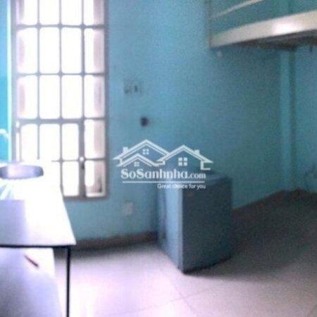 Phòng Trọ Có Máy Lạnh, Tủ Lạnh- Ảnh 2