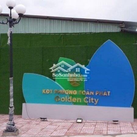 Đấtkhu Đô Thịgolden, Mỹ Phước 3- Bến Cát Giá Công Nhân- Ảnh 4