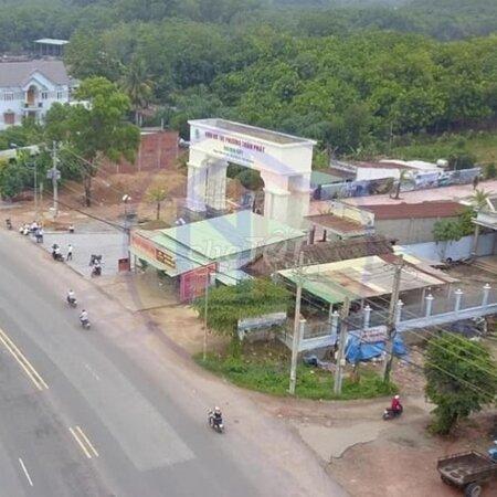 Đấtkhu Đô Thịgolden, Mỹ Phước 3- Bến Cát Giá Công Nhân- Ảnh 1