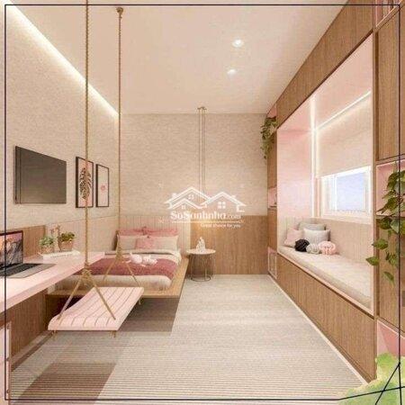 Phòng Full Nội Thất ,Có Bancony , Bếp ,30 M2- Ảnh 1